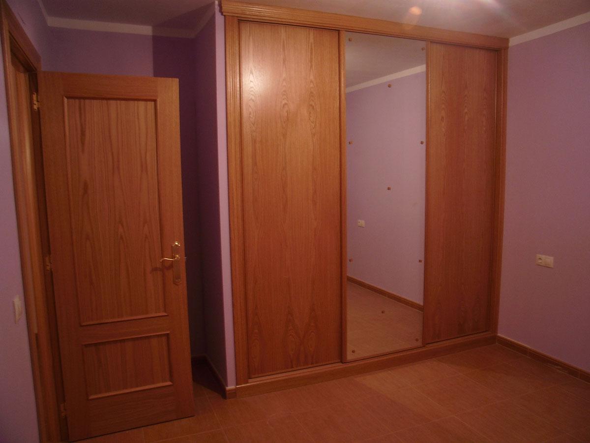 Frentes armarios correderas gallery of armarios a vifren - Frentes armarios correderas ...