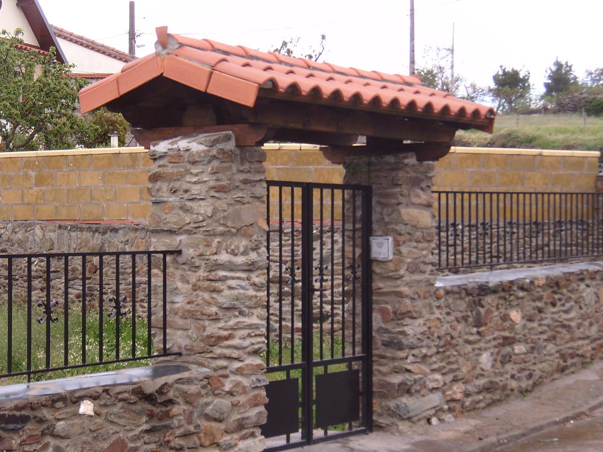 Tejadillos De Madera Para Puertas De Entrada Latest Amazing Cheap  ~ Tejadillos Para Puertas Rusticos